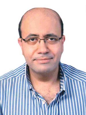 Mohammed Al-Gholmy